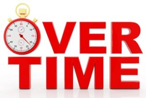 Overtime Rules for EPLI Panel Members and Employment Defense Attorneys